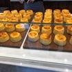 人気店売り切れ続出!超濃厚チーズケーキ白金高輪GAZTA!まじでおいしい。お土産にもおすすめ!