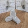 【DIY】ミニテトラポッドを作成!型枠からセメントで本格的に!