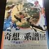 【感想】奇想の系譜展@東京都美術館
