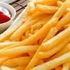 フライドポテトはなぜFrench Fries⁉︎