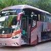 シンガポールからクアラルンプールまでバスで行ったお話