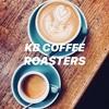 週末の朝の過ごし方 マルティール通りの有名カフェ【KB COFFEE ROASTERS】