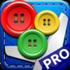アプリ『Buttons and Scissors (Pro)』KyWorks.com