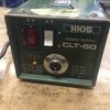 (断線編)HIOS電動ドライバー用電源 POWER SUPPLY「CLTー50」修理