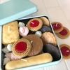 クッキー缶キャンドルを作ってきました