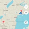 アフリカ3カ国目 ルワンダ旅行1日目