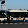 京成バス 8155