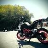 雑魚がバイクに乗り始めたきっかけを書いてみたよ!