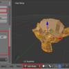 【Unity】【Blender】【手順編】BlenderでFBXをエクスポートしてUnityに取り込む(スケールと回転の問題を解消)