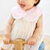 徳島のハンドメイド作家さん紹介:N&R  1歳の娘に可愛いつけ襟