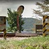 グーグルマップで鉄道撮影スポットを探してみた 梅山駅~湯の洞温泉駅間