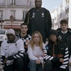 "OFF-WHITEとNIKEのコラボがリリース! ""FOOTBALL MON AMOUR Part1"""