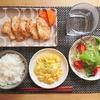 漬けて焼くだけ!しっとり柔らか鶏胸肉のガーリックマヨ レシピ