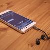 Zenfone3の音質はどうか?ハイレゾ対応イヤホンは必要か考える話