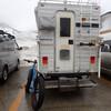 名古屋キャンピングカーショー