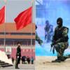 中国武装警察部隊の特別な秘密組織