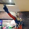 【ららぽーと横浜】ウルトラマンに会うための秘訣!週末の混雑状況について