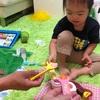 メチャクチャ日和(4歳)