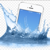 iPhoneが水害を受けた場合どうしますか