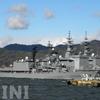 護衛艦撮影で巡る各地のグルメや観光スポットをご紹介!