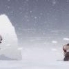 わかば*ガール 十二葉「その目をやめろ」感想、秒速雪合戦。予想を裏切らない最終盤!
