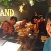 名古屋といえば、TOLANDと旅Bar。こんな有意義な話できるところない。