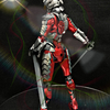 【No.46】Figure-rise Standard ULTRAMAN SUIT Ver7.5 -ACTION-
