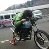 もてぎ北ショート7回目 NS50Fシェイクダウン!