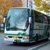 大阪・京都〜新潟「おけさ号」(阪急バス・新潟交通)