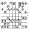 相掛かり▲3七桂戦法の定跡