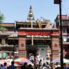 ネパ-ルの宮廷と寺院・仏塔 第19回