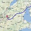 中央水路in奈良県大和郡山市