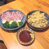 【オッサンのブログ】オッサンのどうでもいい日常、つまり食事。