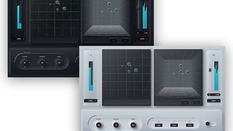 HPLバイノーラル・プロセッサーを内蔵した立体音響プラグイン、NOVONOTES 3DXが発売