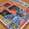 TF玩具「超神マスターフォース ゴッドジンライ 復刻版」を購入した。
