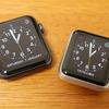 初代Apple Watchを使い続けた私が、Apple Watch Series 2に買い換えたワケ。