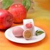 『りんごかもめの玉子』と、『めんこいりんご』