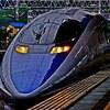また来たい…広島と今日の500系(新幹線
