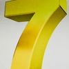 聖なる数字・7