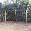 運動習慣 ② 近所・通勤途中の公園を見つける
