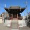 白魚稲荷神社(大田区/羽田)の御朱印と見どころ