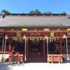 名残(鹽竈神社別宮・宮城)