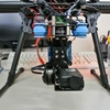 Mobius用Gimbal(FY690S)作成 その5