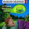 Marvin Redpost<6巻>A Flying Birthday Cake?