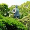 西郷さんの銅像など(鹿児島その7)
