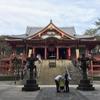 瀧泉寺<通称:目黒不動尊>(目黒,東京)2016/10/23, 2017/10/22