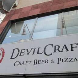 DEVIL CRAFT 神田店