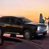 光岡自動車がトヨタRAV4ベースのカッコいいSUVを発表