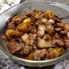 ダバオの郷土料理② バナナ入りアドボ