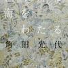 女の生き方を考えさせる『笹の舟で海をわたる』角田光代著